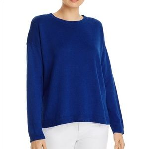 Eileen Fisher Lightweight Sweater 💙